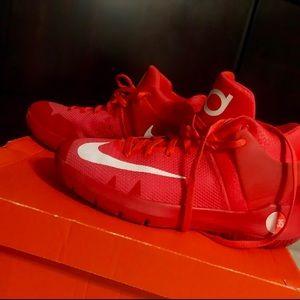 Nike KD Trey IV